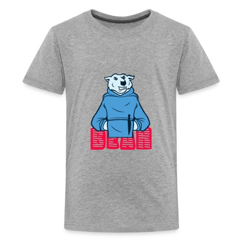 bear t shirt - Kids' Premium T-Shirt