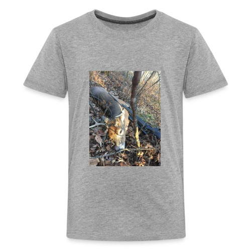 Deer Down - Kids' Premium T-Shirt