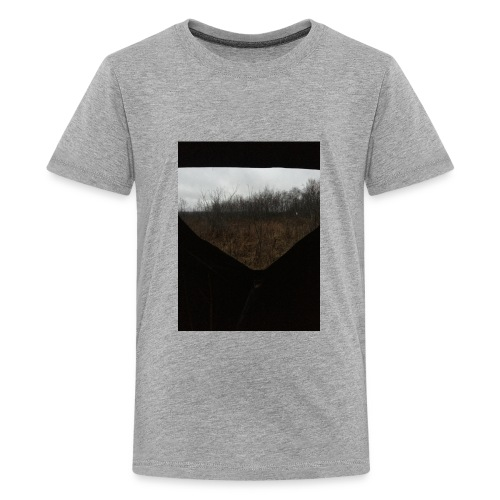 Dark Sky Blind - Kids' Premium T-Shirt