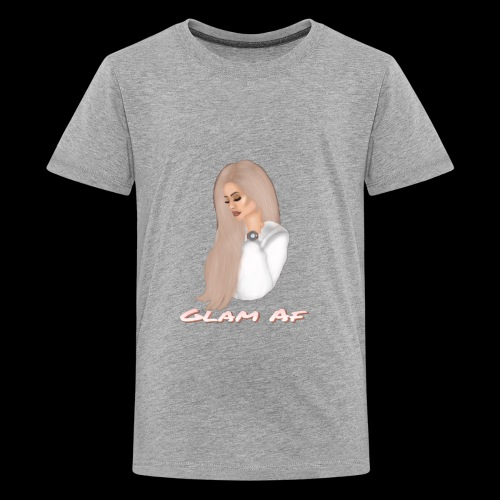 8A1F6DCD 9F21 46C9 B4CB 6926C1A27211 - Kids' Premium T-Shirt