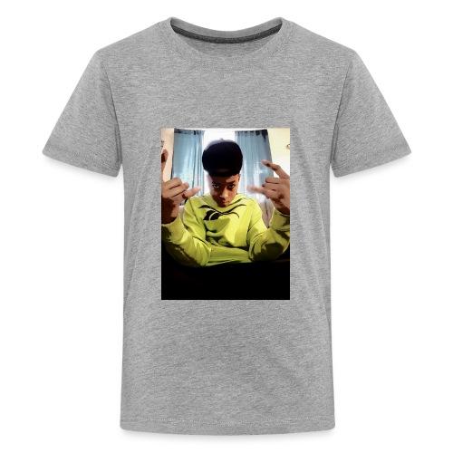 Lil juan - Kids' Premium T-Shirt