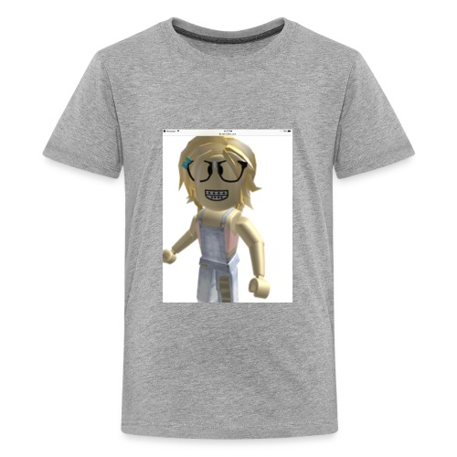 Kelly mug - Kids' Premium T-Shirt