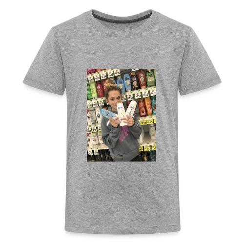 Hottest merchhh - Kids' Premium T-Shirt