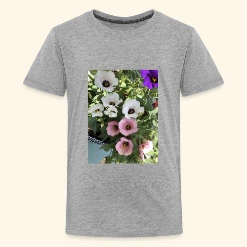 4FA23FC3 484D 4B1F A8CC 411196E8AC3D - Kids' Premium T-Shirt