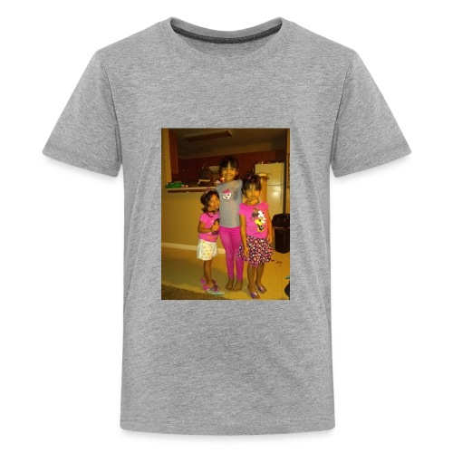 Madelyn - Kids' Premium T-Shirt