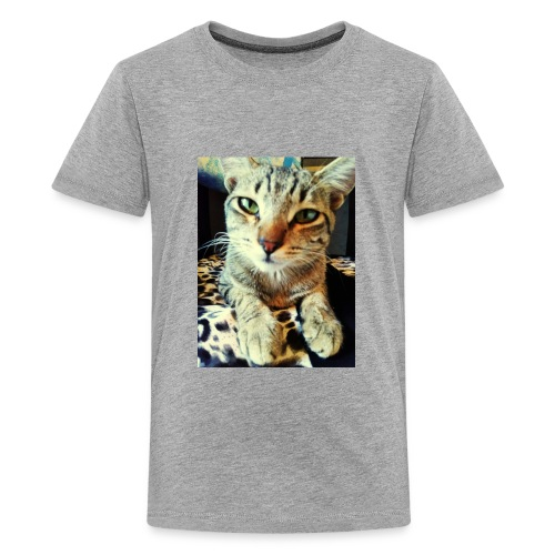 eyeemfiltered1528305873700 - Kids' Premium T-Shirt