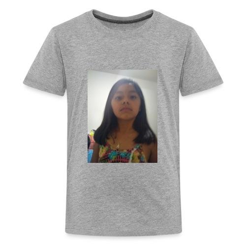 Sis - Kids' Premium T-Shirt