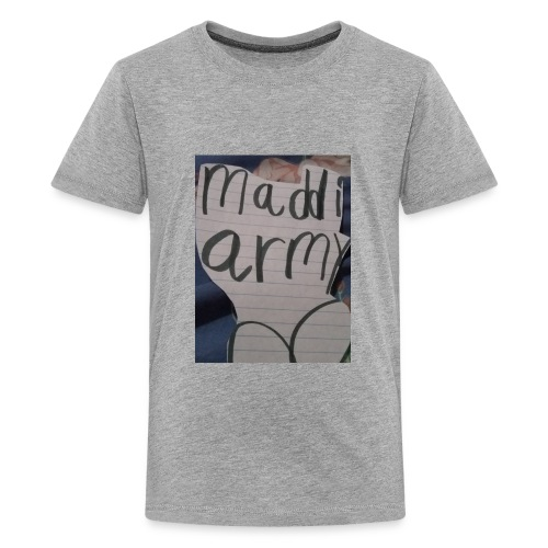 Madison - Kids' Premium T-Shirt