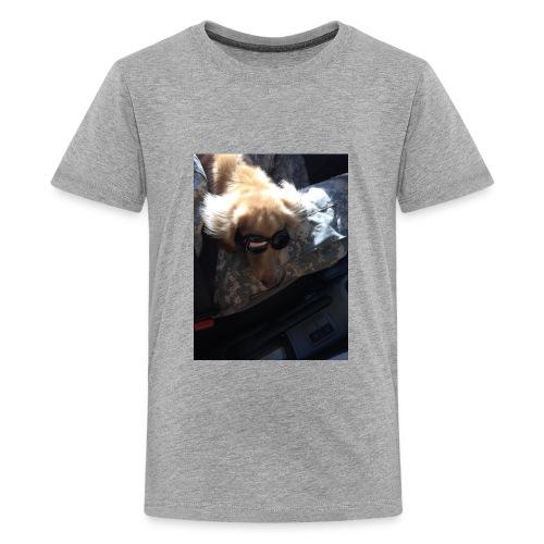 Sasuke - Kids' Premium T-Shirt