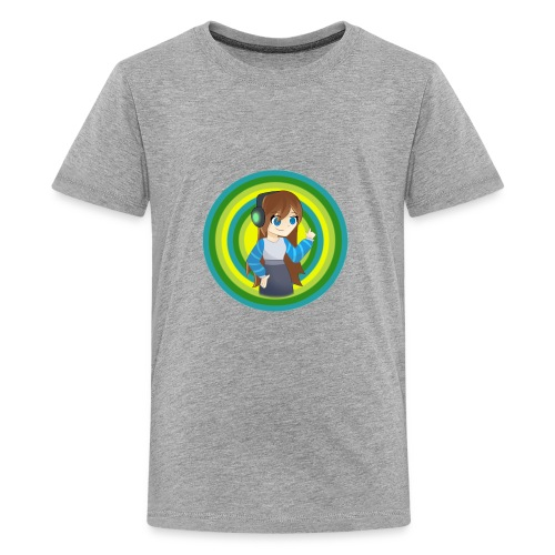 Jennifer Avery Logo - Kids' Premium T-Shirt