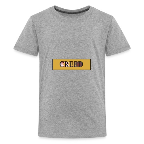Creed - Gold Collection - Kids' Premium T-Shirt