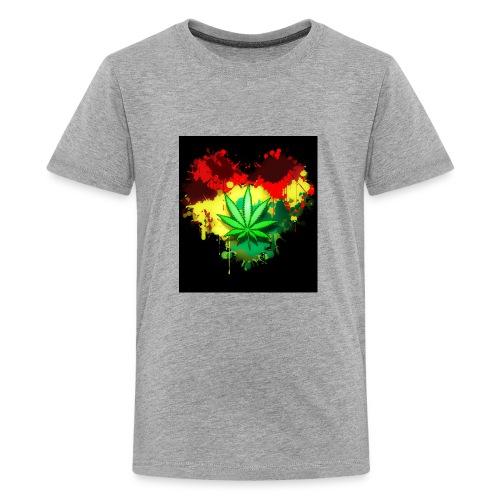 Mary Jane - Kids' Premium T-Shirt