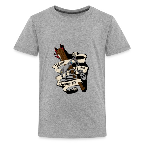 Og team bah - Kids' Premium T-Shirt