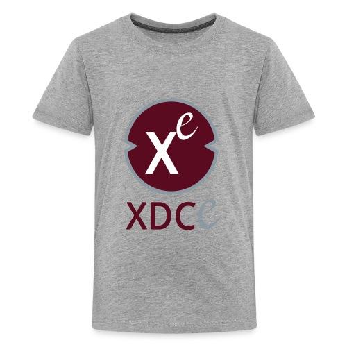 xdce - Kids' Premium T-Shirt