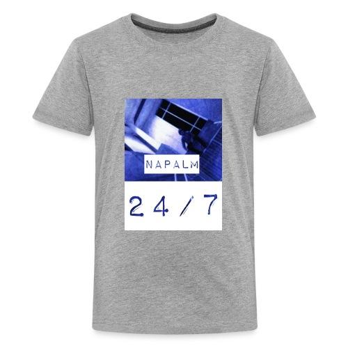 24/7 - Kids' Premium T-Shirt