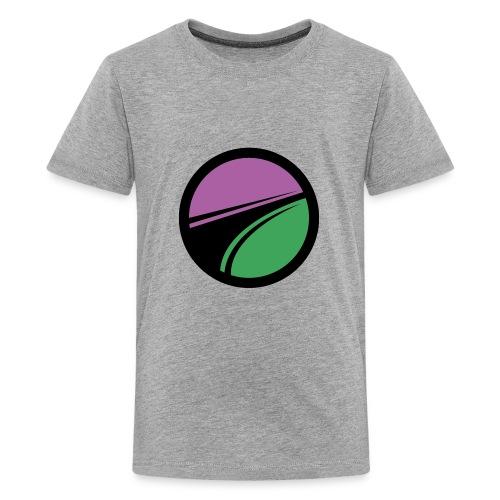 Team Pauper Logo - Kids' Premium T-Shirt