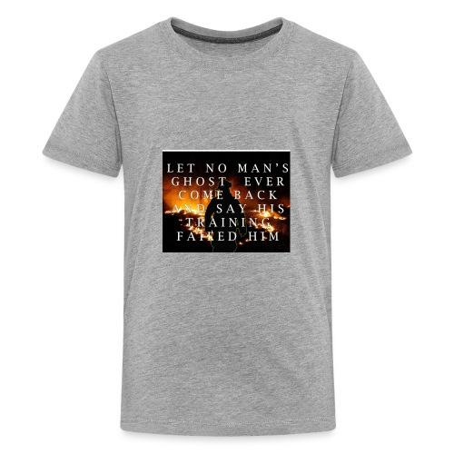 PSX 20180604 175756 - Kids' Premium T-Shirt