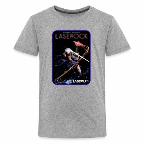 Laserium Design 002 - Kids' Premium T-Shirt