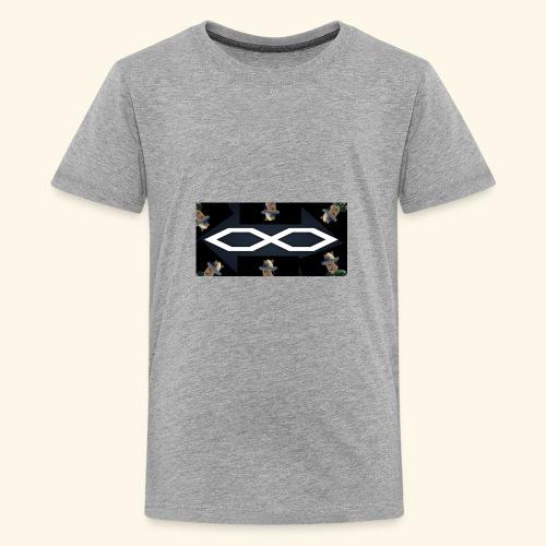 oh wow - Kids' Premium T-Shirt