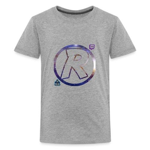 RaG3 Union Galaxy` - Kids' Premium T-Shirt