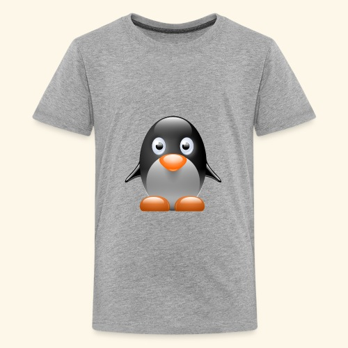 baby pinquin - Kids' Premium T-Shirt