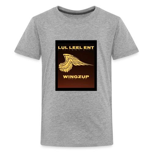 Lul Leel - Kids' Premium T-Shirt