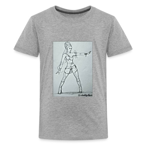 Free to Be - Kids' Premium T-Shirt
