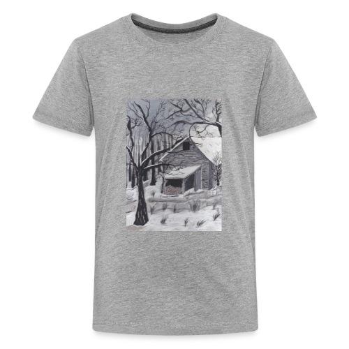IMG 20171222 0002 - Kids' Premium T-Shirt