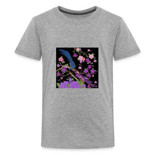 BBA81A0A 87B9 4803 91A6 0BCB814B38A0 - Kids' Premium T-Shirt