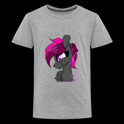 If you want - Kids' Premium T-Shirt