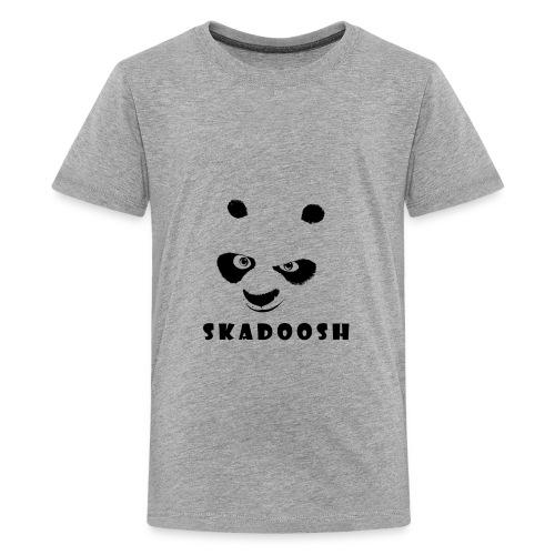 Kung Fu Panda - Kids' Premium T-Shirt