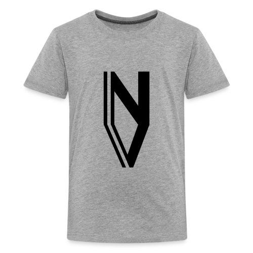 NVM LOGO - Kids' Premium T-Shirt