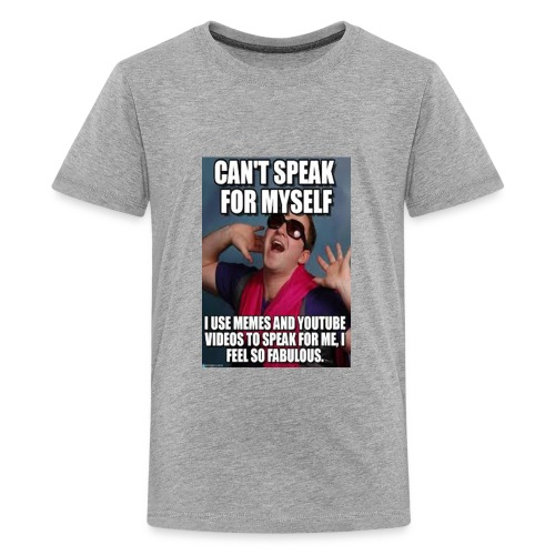 Ability self - Kids' Premium T-Shirt
