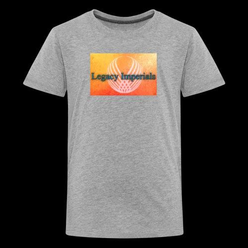 Legacy Imperials - Kids' Premium T-Shirt