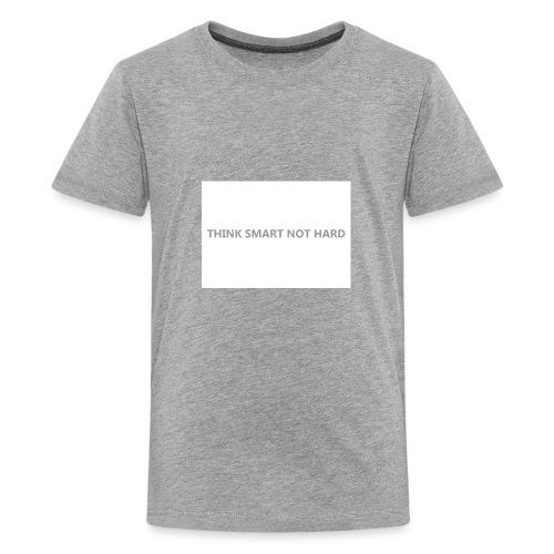 Knowlege of life - Kids' Premium T-Shirt