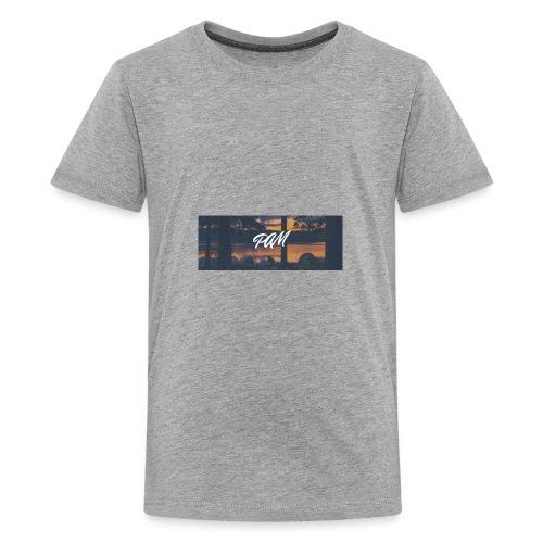 PAM - Kids' Premium T-Shirt
