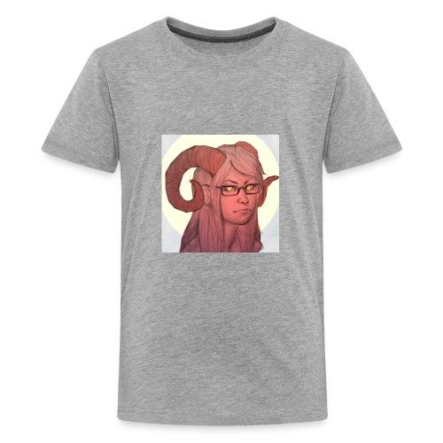 Syn Logo 3 - Kids' Premium T-Shirt