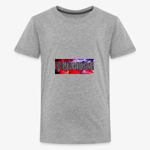 518 Whirl Design - Kids' Premium T-Shirt