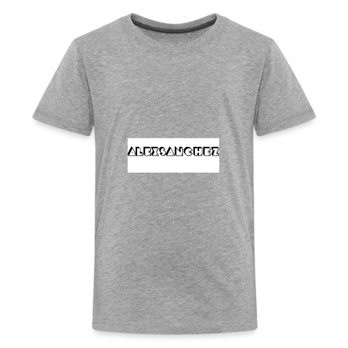 Because my dream is to have my name on some merc - Kids' Premium T-Shirt
