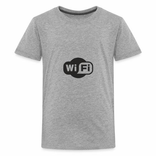 wifi - Kids' Premium T-Shirt