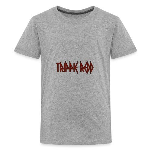 trippie redd logo - Kids' Premium T-Shirt