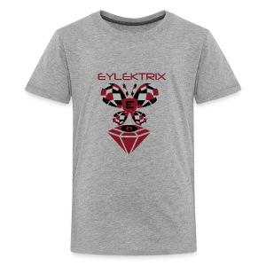 Eylektrix wear - Kids' Premium T-Shirt