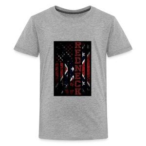 C09ACD4B 931E 4113 9C0A 7C42B0D96251 - Kids' Premium T-Shirt