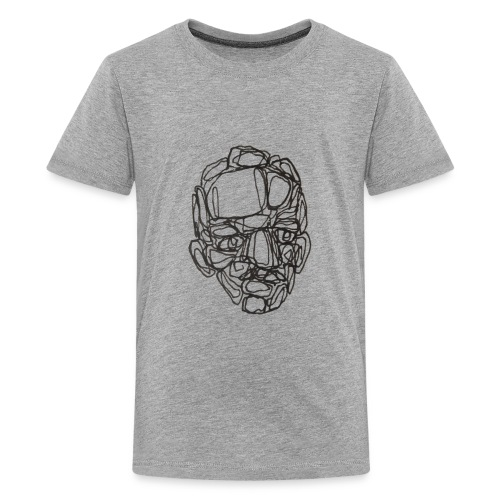 old boy - Kids' Premium T-Shirt