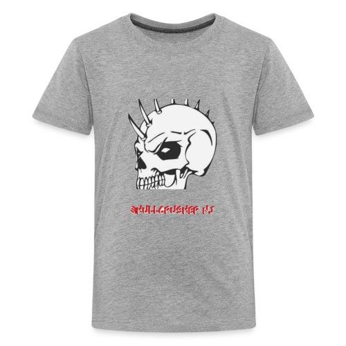 Skullcrusher NJ - Kids' Premium T-Shirt