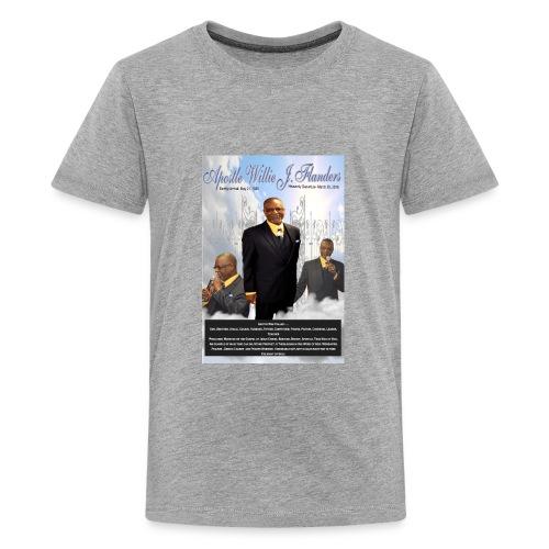 Apostle Flanders Designs - Kids' Premium T-Shirt
