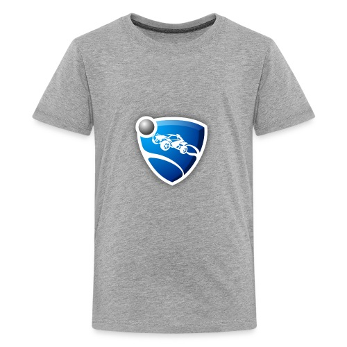 rocket league - Kids' Premium T-Shirt