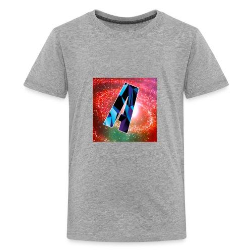 Logo Merch - Kids' Premium T-Shirt
