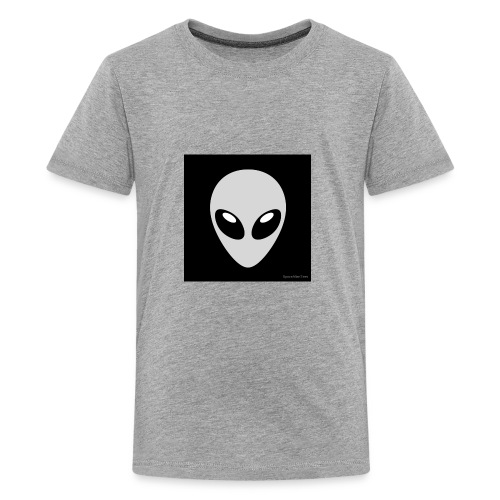 It's us.aliens - Kids' Premium T-Shirt