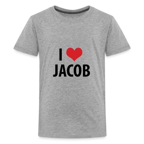 jj - Kids' Premium T-Shirt